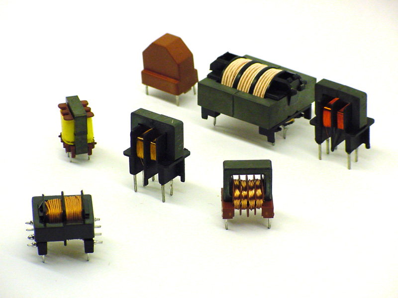 transformars and inductors china